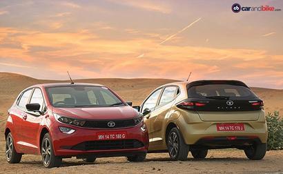 Price Comparison: Tata Altroz vs Maruti Suzuki Baleno vs Hyundai i20 vs Honda Jazz