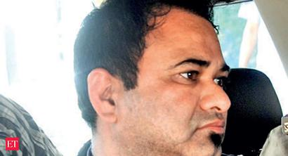 NSA slapped on UP's Dr Kafeel Khan