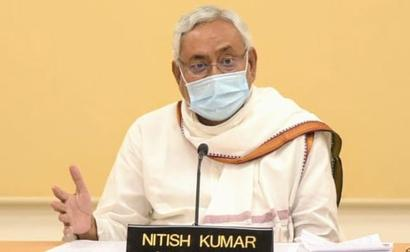 Bihar Plans To Raise Covid Tests To 1 Lakh Per Day: Nitish Kumar Tells PM
