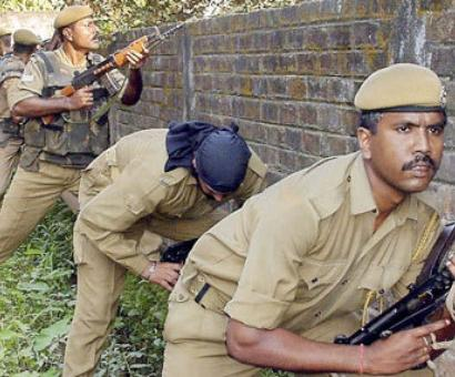 Assam Police personnel's bullet-riddled body found in barrack at CM's residence; high-level probe ordered
