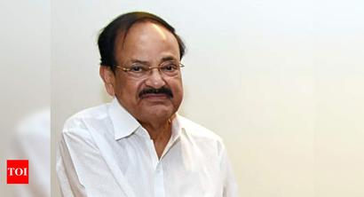 Venkaiah Naidu calls meeting of all Rajya Sabha floor leaders ahead of Budget Session