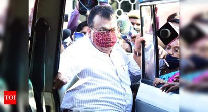 Suspended Ayush director given compulsory retirement in Odisha