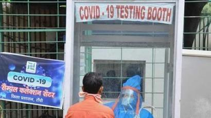 20 new Covid-19 cases in Jharkhand, tally rises to 370