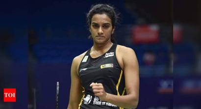 PV Sindhu donates Rs 10 lakh in fight against COVID-19