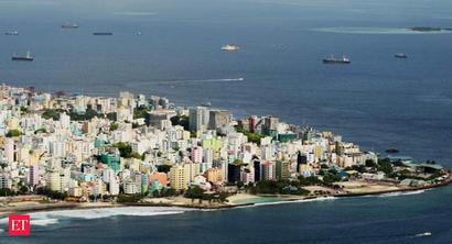India to extend substantial financial package for Maldives to restrict Chinese moves in Southern neighbourhood