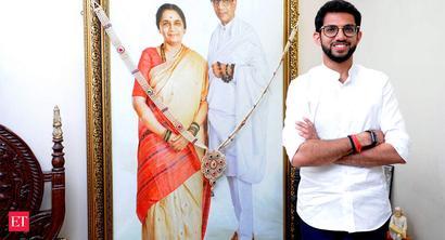 Conspiracy to link Aaditya Thackeray to Sushant Singh Rajput death case: Shiv Sena