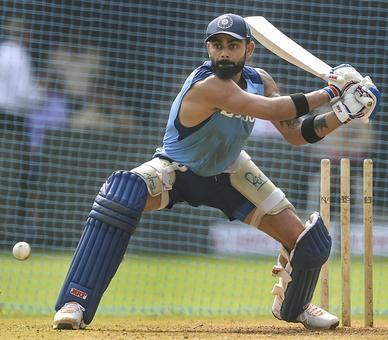 2nd ODI: Kohli to be back at No 3 after strategy backfires