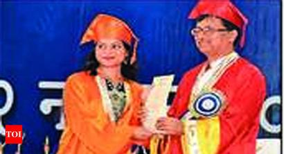 NIT Silchar holds 17th convocation