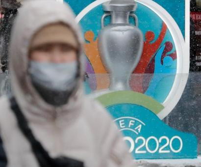 As Euro 2020 looms, here's how UEFA plans to fight coronavirus