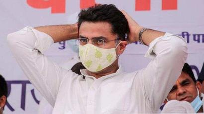 Rajasthan political crisis: Sachin Pilot-led Congress camp releases video showing...