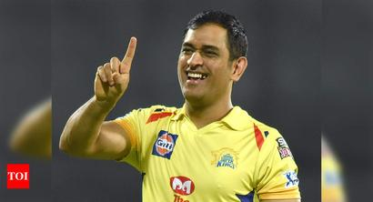 CSK CEO explains why they refer to birthday boy Dhoni as 'Thala'