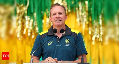 Prospect of T20 WC going ahead as planned under 'very high risk': Roberts