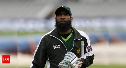 Yousuf attributes India's defeats in NZ to fatigue, Kiwi pacers