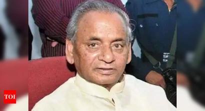 Babri trial: I am innocent, says Kalyan Singh