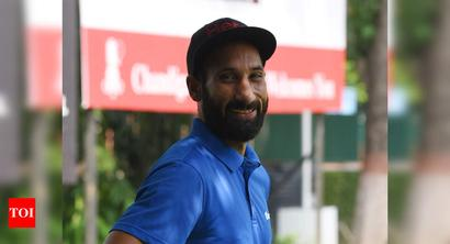 Sardar Singh's post-lockdown plans: Learning golf and setting up a hockey academy