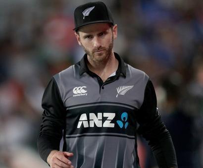 India Put New Zealand Under