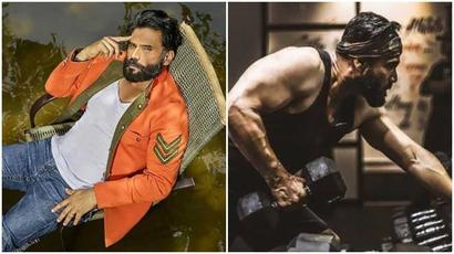 Happy birthday Suniel Shetty: 10 pics that prove age is just a number for the super...