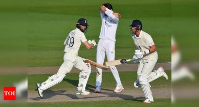 We let England off the hook, admits Misbah-ul-Haq