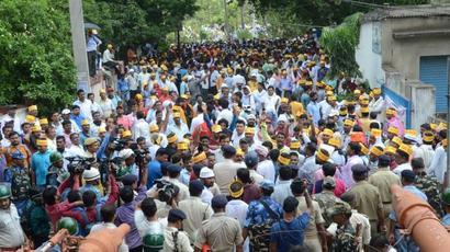 Bihar TET teachers association to call off strike on certain conditions