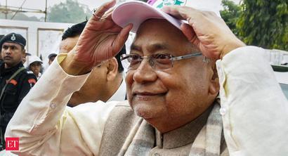 Delhi Elections: Nitish Kumar slams Pavan Varma for questioning JD(U)-BJP tie-up