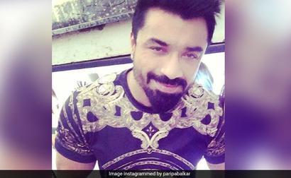 Actor Ejaz Khan Arrested Over Facebook Post