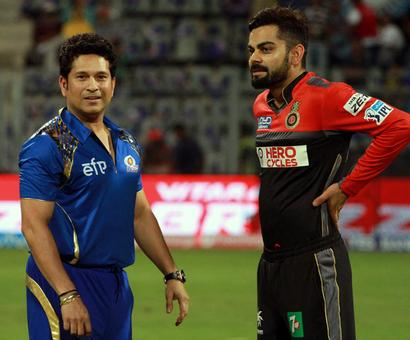 What Kohli and Tendulkar have in common