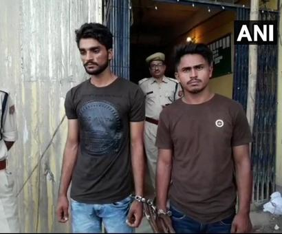 Two ATM fraudulents arrested near Guwahati airport