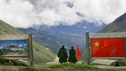 Militaries of India and China on high alert as border tensions escalate