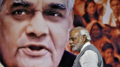 Coronavirus lockdown | PM Modi shares Vajpayee#39;s famous poem to remind people to light diyas on Sunday night