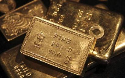 Gold Futures Edge Up To Rs 31 784