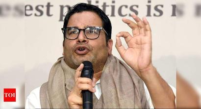Gandhi, Godse cannot go hand-in-hand: Prashant Kishor
