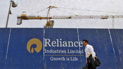 Reliance Industries share price rises 2% on reports of minority stake sell to Saudi Aramco