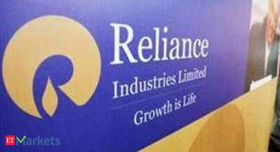 Trending stocks: Reliance Industries shares rise over 1%