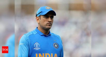 Don't go by social media, Dhoni can play T20 WC even next year: Coach
