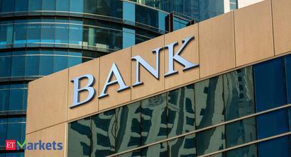 Stock market update: Bank shares slump; IndusInd Bank dips 2%