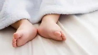 Baby born to Delhi woman cured of Covid-19 tests positive; doctors claim first such...