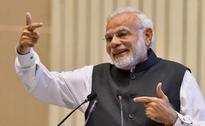 PM Narendra Modi's Birthday Keeps Twitter Abuzz