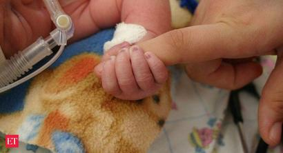 Infant infected with COVID-19 dies in US