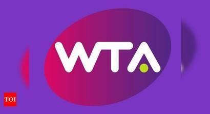 WTA adds Prague, Lexington events to provisional calendar